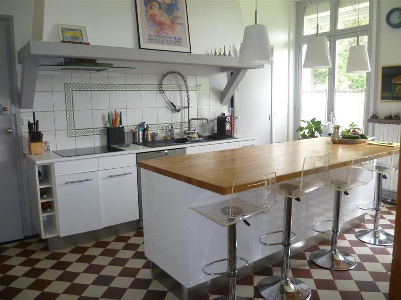 Vendita appartamento Andilly 470000€ - Fotografia 3