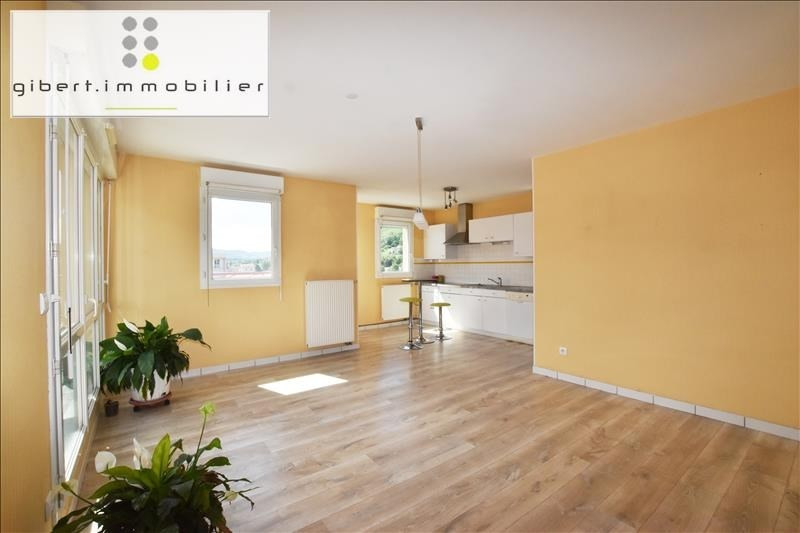 Vente appartement Brives charensac 262 000€ - Photo 6
