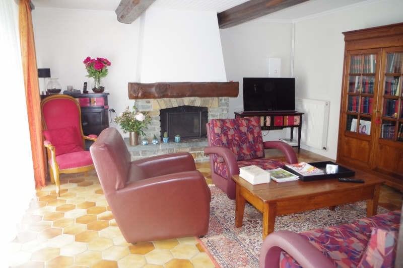 Sale house / villa Thury harcourt 240900€ - Picture 4