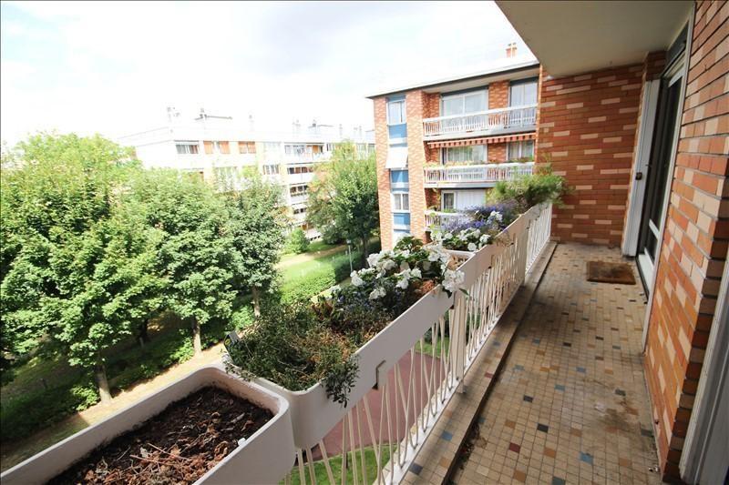 Venta  apartamento Vitry sur seine 280000€ - Fotografía 9