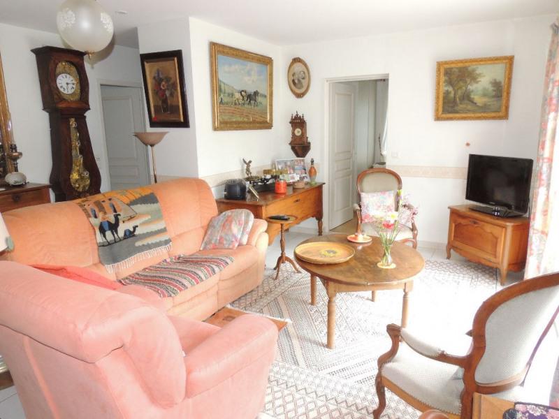 Sale house / villa Vaux sur mer 395000€ - Picture 2