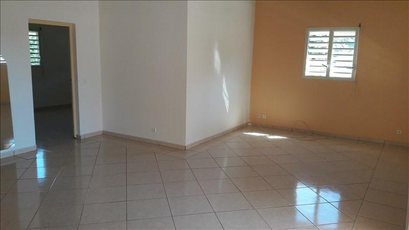 Rental apartment Le gosier 1350€ CC - Picture 2