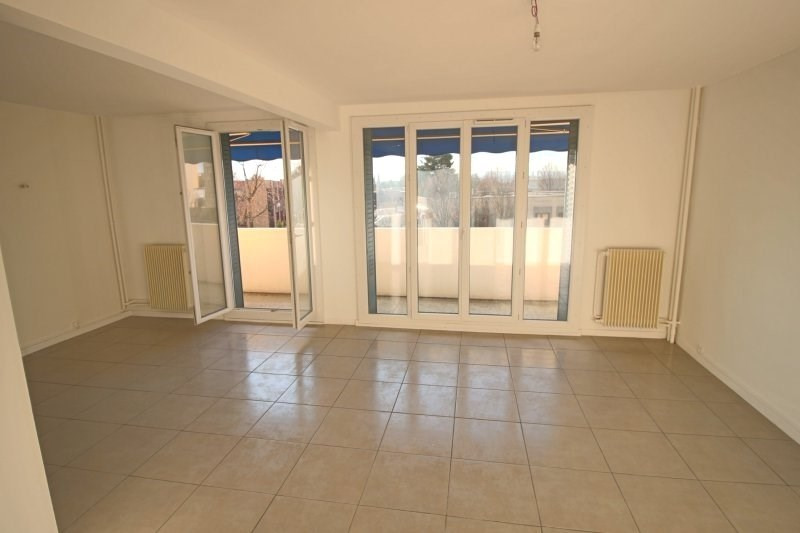 Sale apartment Venissieux 155 000€ - Picture 2