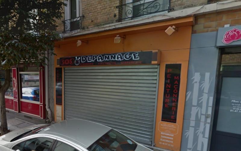 Location Boutique Villeneuve-le-Roi 0