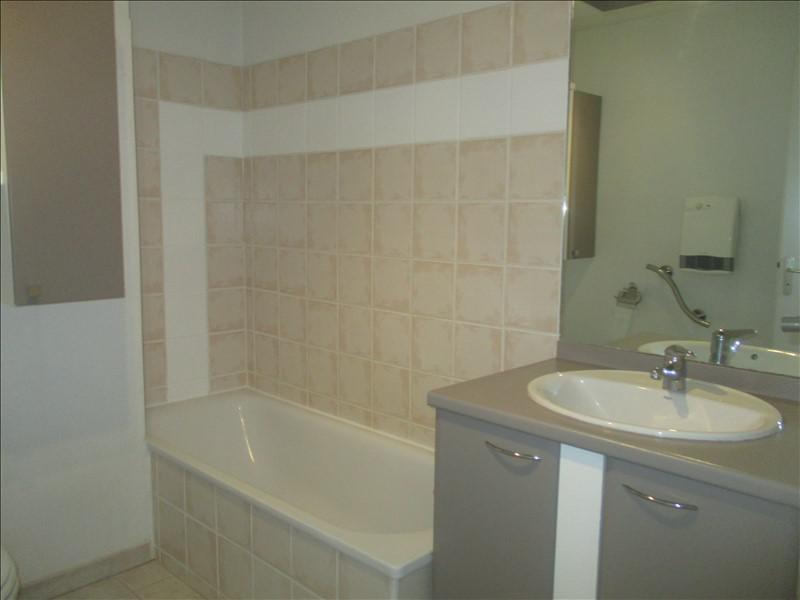 Verhuren  appartement Generac 620€ CC - Foto 10