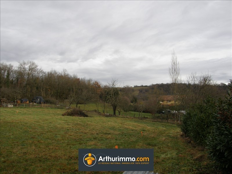 Vente terrain St chef 66 000€ - Photo 4