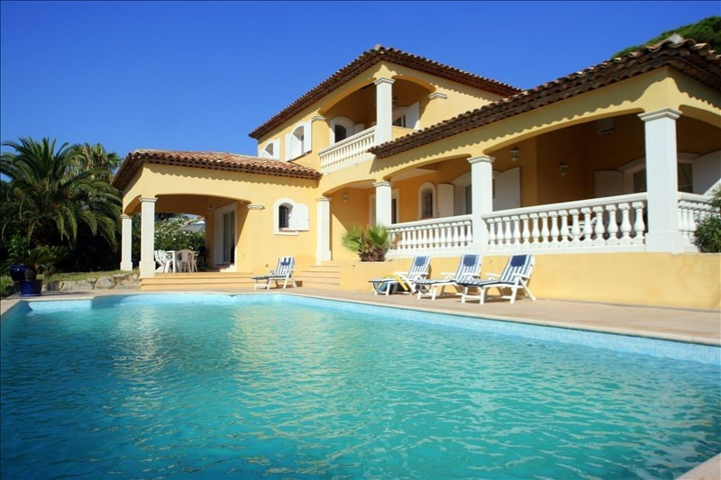 Deluxe sale house / villa Grimaud 1890000€ - Picture 2
