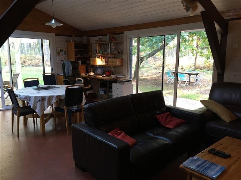 Vente maison / villa Moliets et maa 409000€ - Photo 5