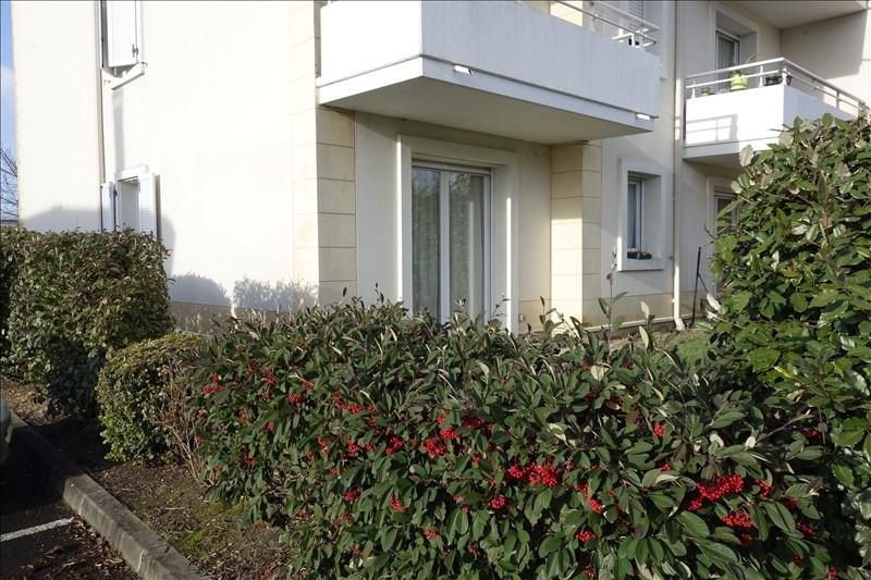 Sale apartment St andre de cubzac 120000€ - Picture 1