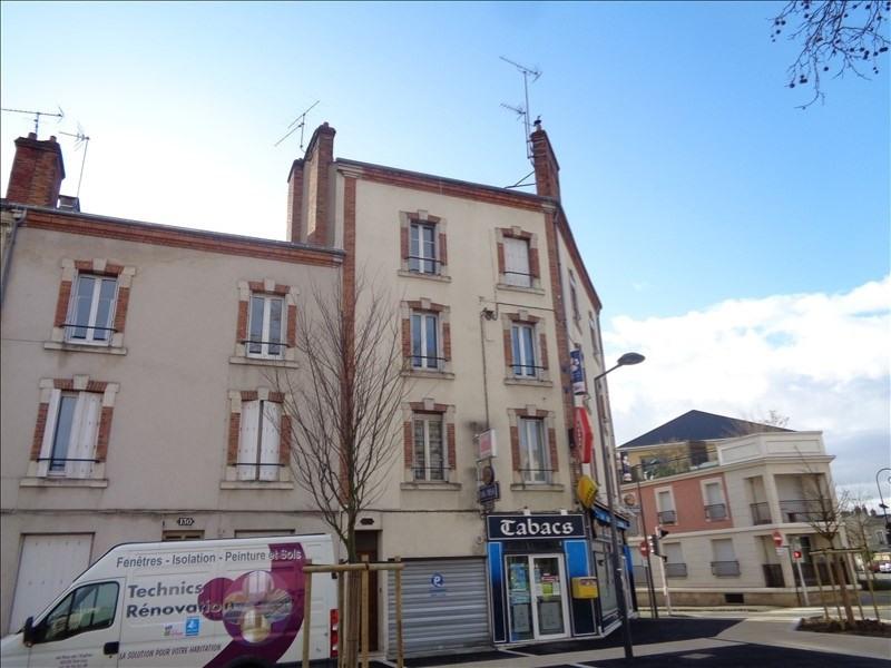 Rental apartment Orleans 450€ CC - Picture 1