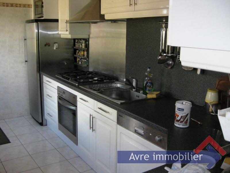 Sale house / villa Verneuil d'avre et d'iton 205000€ - Picture 2
