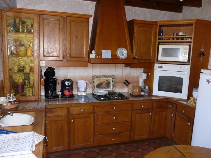 Sale house / villa Elnes 197400€ - Picture 6