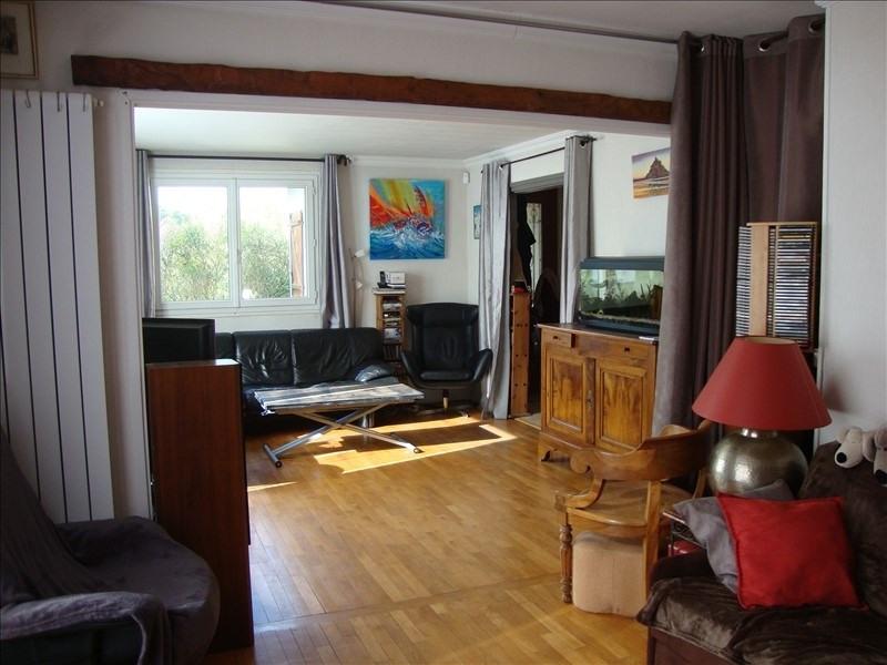 Sale house / villa Lardy 325000€ - Picture 5