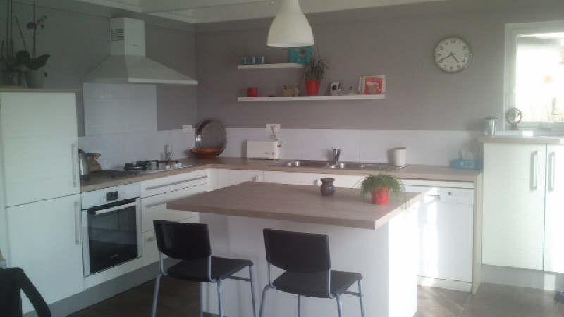 Vente maison / villa Beaupreau 170800€ - Photo 4