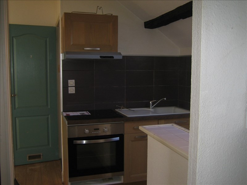 Rental apartment Perigueux 395€ CC - Picture 6