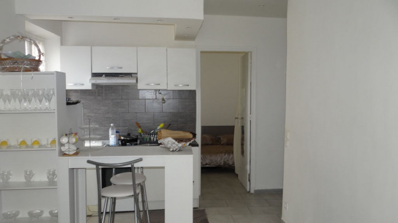 Investment property apartment Cagnes sur mer 84 000€ - Picture 2