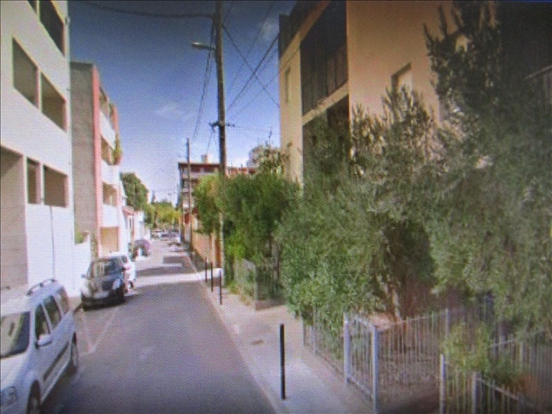 Rental apartment Nimes 600€ CC - Picture 1