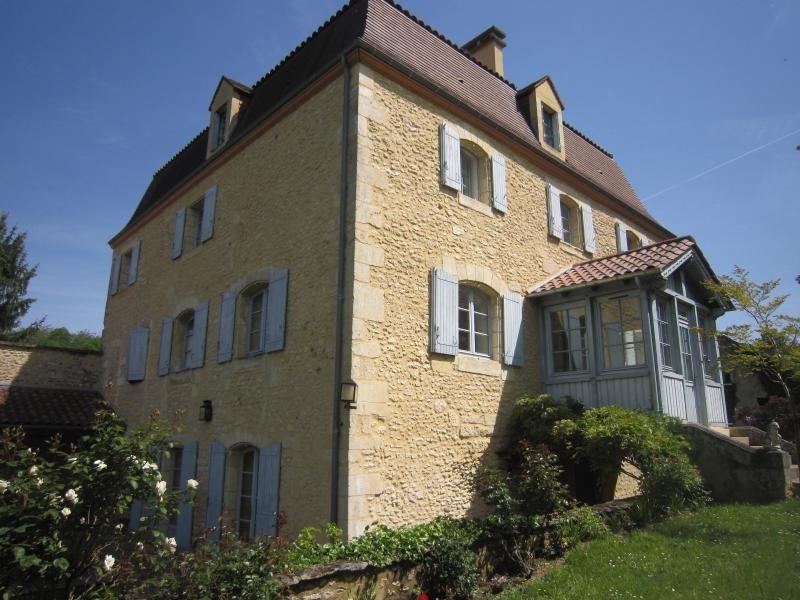 Deluxe sale house / villa Le bugue 787500€ - Picture 5