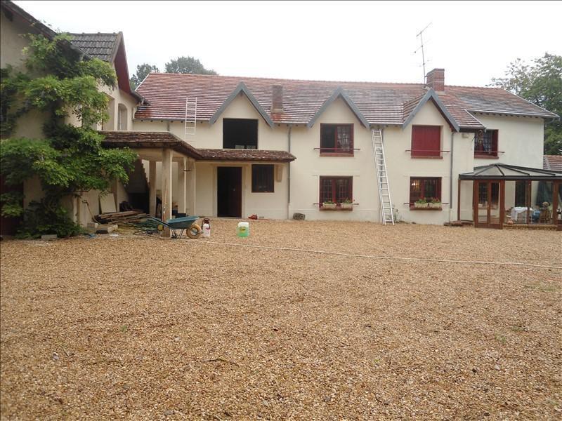 Sale house / villa La ferte sous jouarre 427000€ - Picture 2