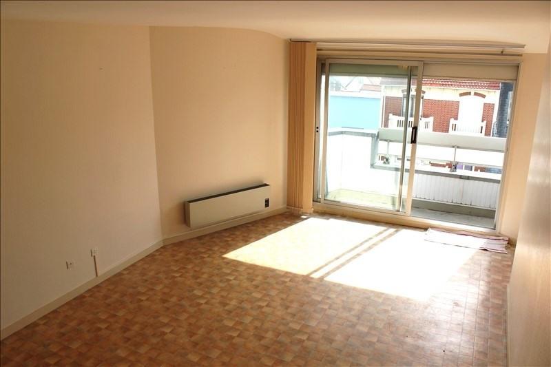 Vente appartement Fort mahon plage 137500€ - Photo 4