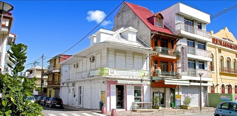 Sale building Pointe a pitre 265 000€ - Picture 2