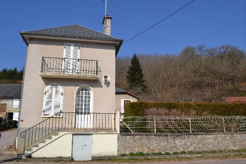 Sale house / villa Liernais 145000€ - Picture 2