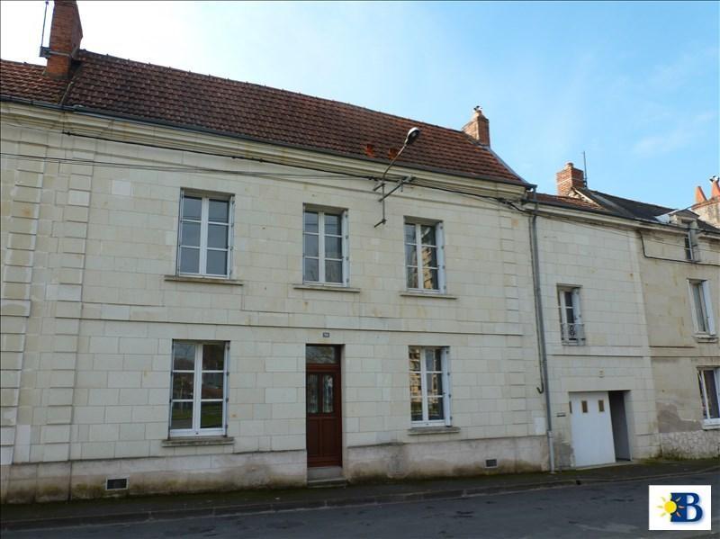 Vente maison / villa Chatellerault 121900€ - Photo 1