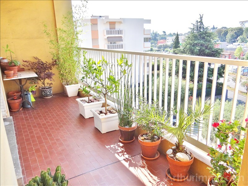 Vente appartement Antibes 199 000€ - Photo 5
