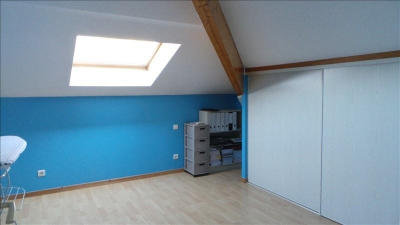 Vente appartement Meximieux 189000€ - Photo 7