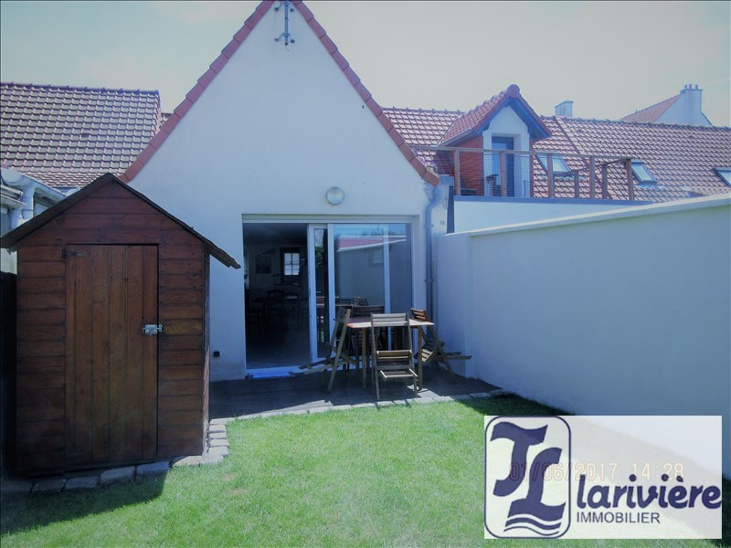 Vente maison / villa Audresselles 230 000€ - Photo 2