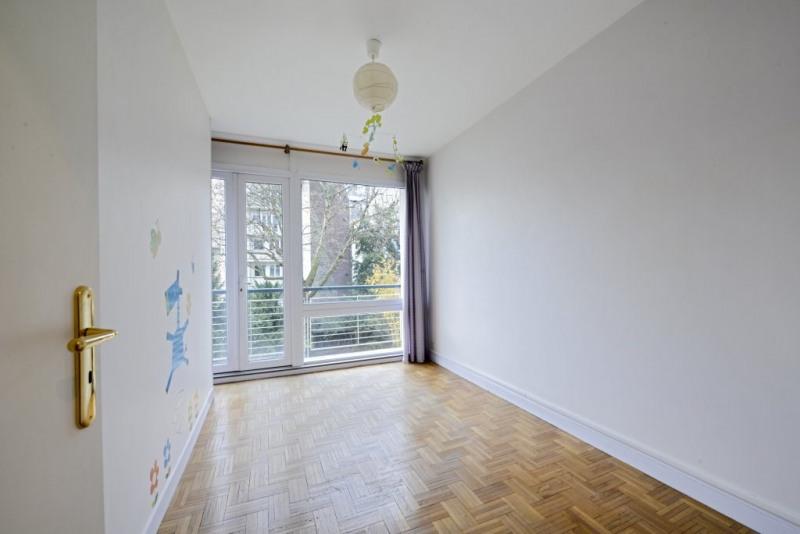 Престижная продажа квартирa Neuilly-sur-seine 1210000€ - Фото 11