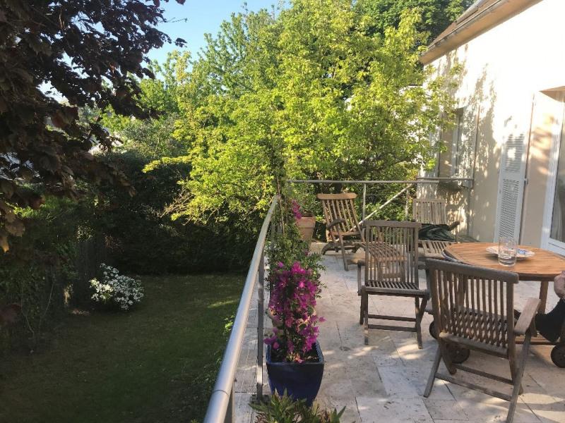 Vente maison / villa Marly le roi 930000€ - Photo 10