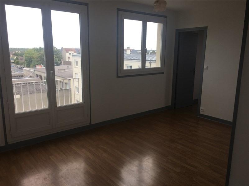Sale apartment Caen 83000€ - Picture 2