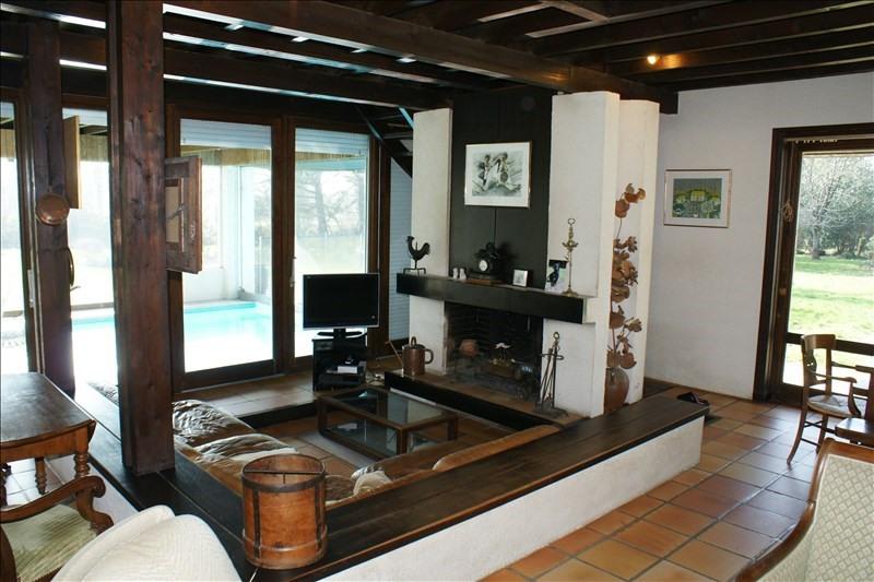 Vente maison / villa St etienne de montluc 488800€ - Photo 7