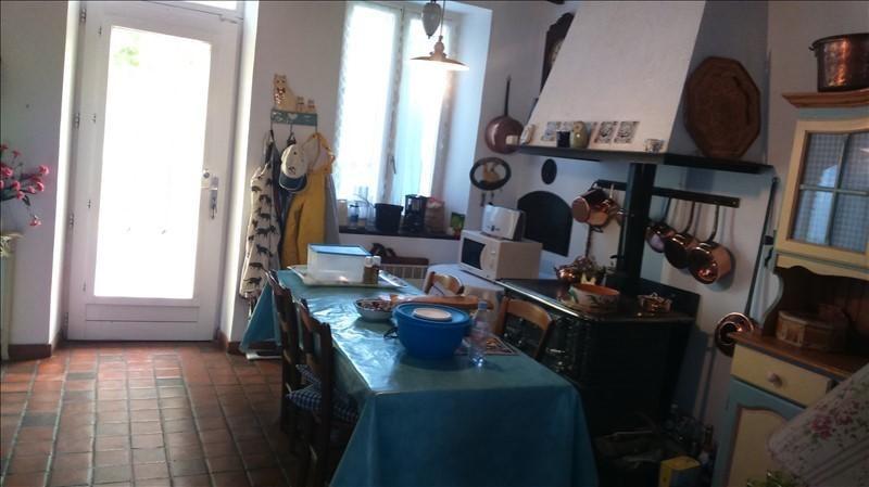 Sale house / villa Est de sens 118000€ - Picture 3