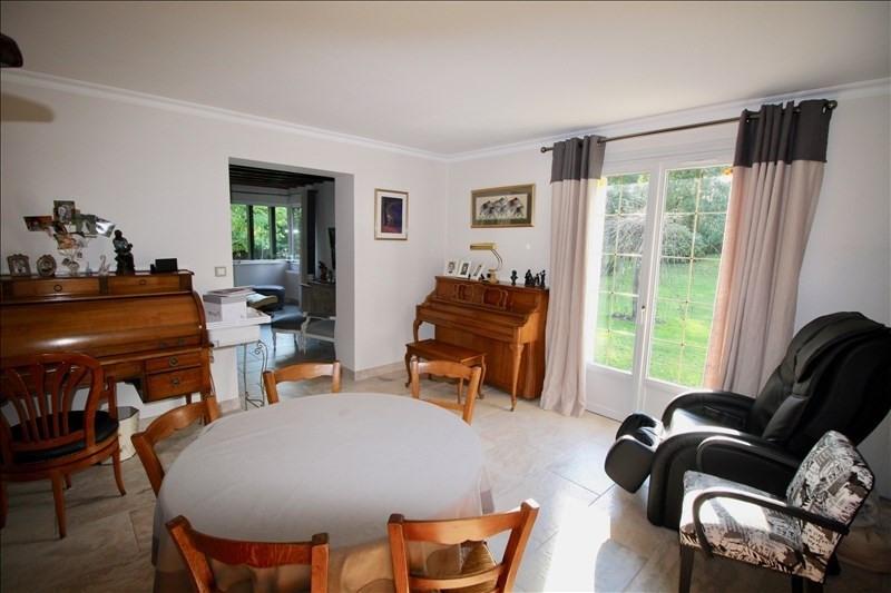 Sale house / villa Conches en ouche 345000€ - Picture 10