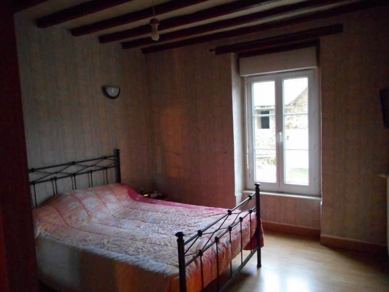 Sale house / villa Grainville langannerie 159900€ - Picture 6