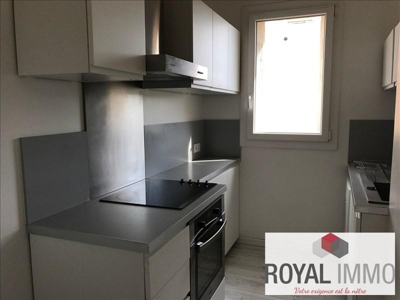 Rental apartment Toulon 630€ CC - Picture 1