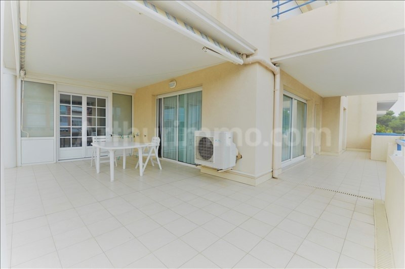 Vente appartement St aygulf 399 000€ - Photo 1