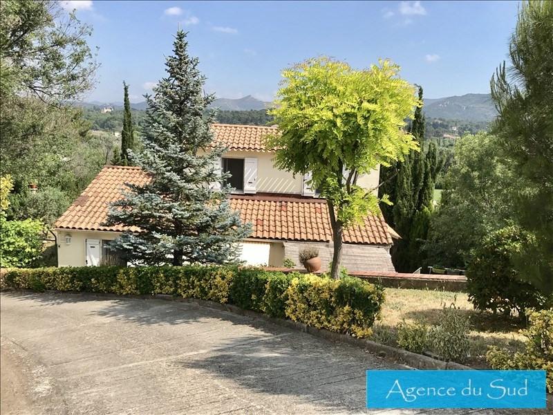Vente maison / villa La penne sur huveaune 364000€ - Photo 10