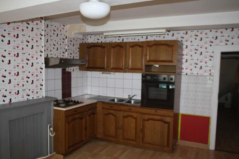 Vente immeuble Avesnes sur helpe 43 500€ - Photo 6