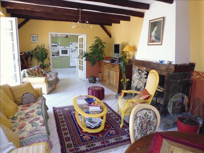 Vente maison / villa Buxerolles 212000€ -  3