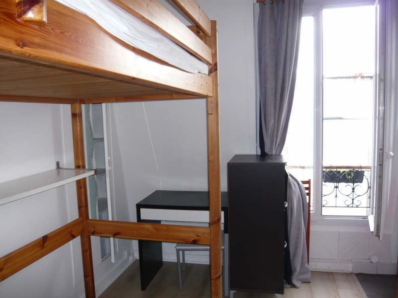 Vente appartement Paris 13ème 105 000€ - Photo 1