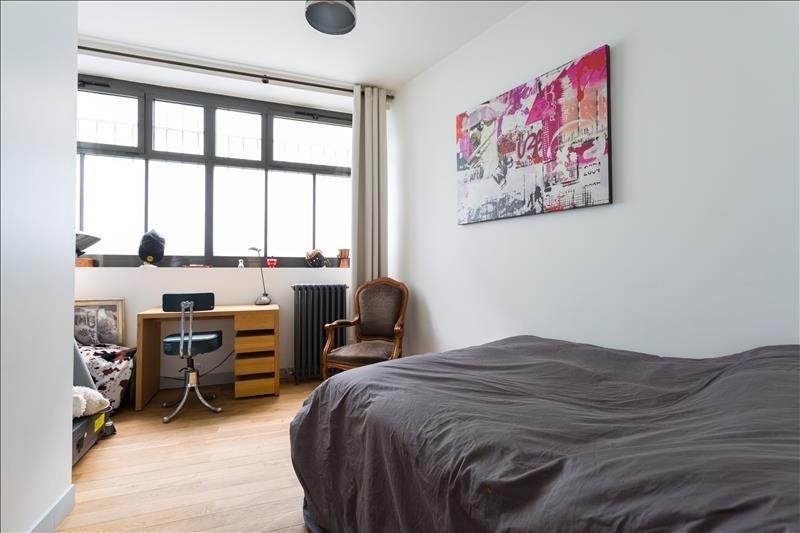 Sale apartment Paris 18ème 889000€ - Picture 3