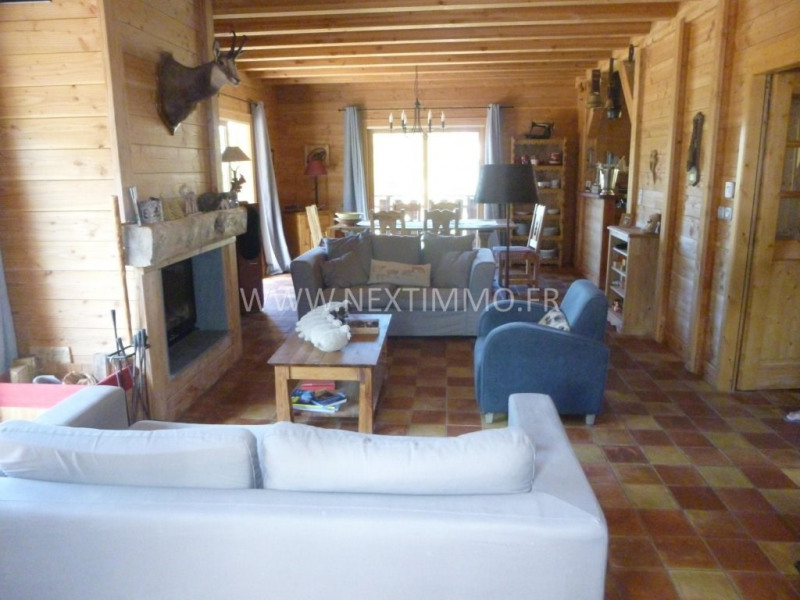 Vente maison / villa Valdeblore 520 000€ - Photo 9