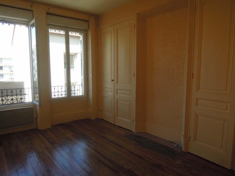 Location appartement Lyon 3ème 600€ CC - Photo 3