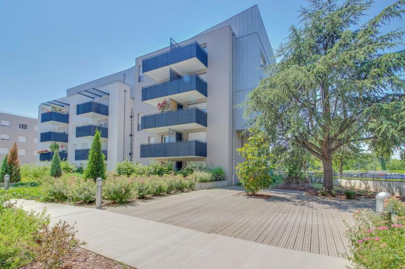 Vente appartement Decines charpieu 269000€ - Photo 1