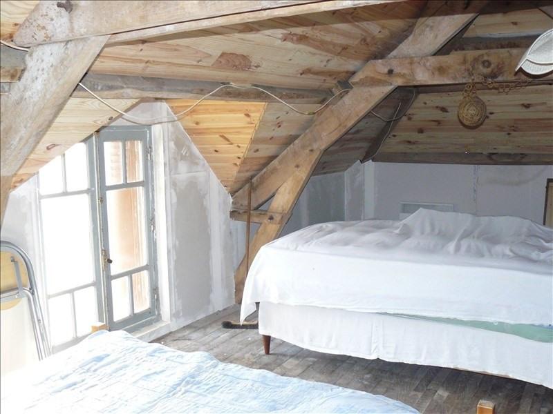 Sale house / villa Les forges 39000€ - Picture 10
