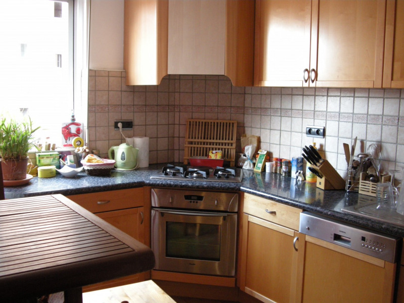 Sale apartment Toulouse 219 500€ - Picture 3