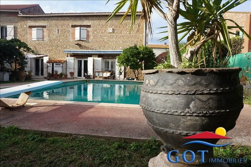 Verkoop  huis Bompas 315000€ - Foto 8